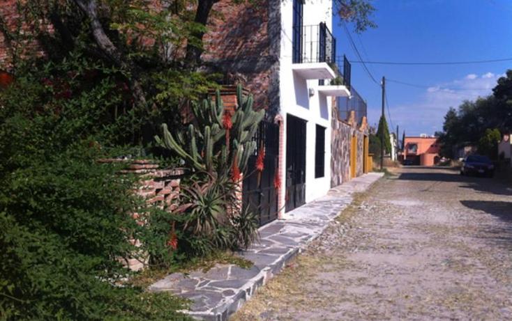 Foto de casa en venta en los frailes 1, villa de los frailes, san miguel de allende, guanajuato, 699161 No. 06