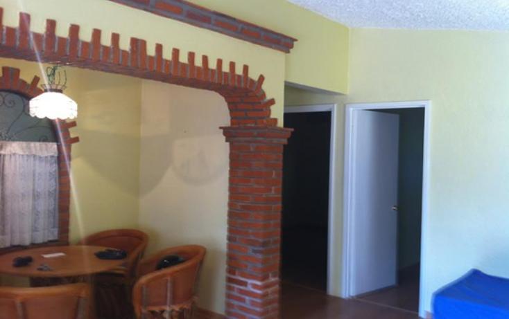 Foto de casa en venta en los frailes 1, villa de los frailes, san miguel de allende, guanajuato, 699161 No. 10