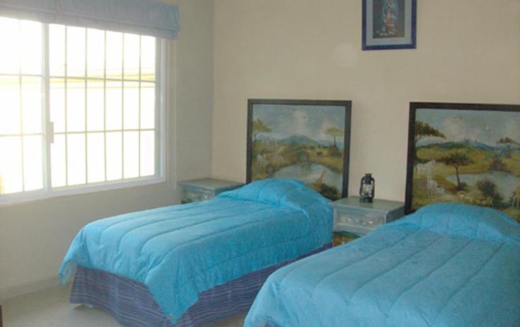 Foto de casa en venta en  1, villa de los frailes, san miguel de allende, guanajuato, 699165 No. 02
