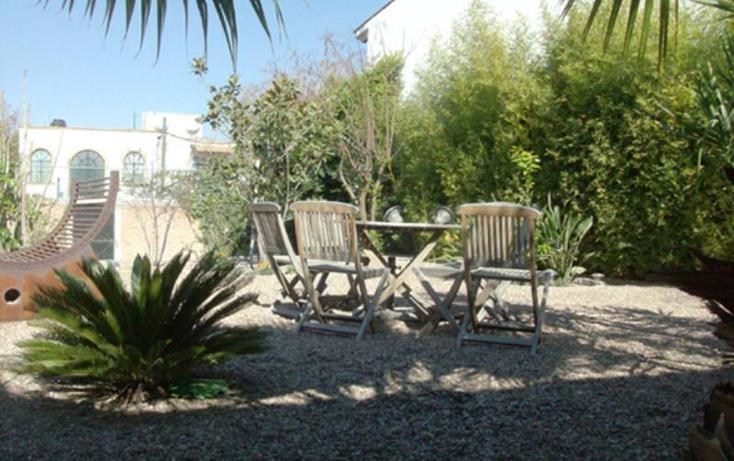 Foto de casa en venta en  1, villa de los frailes, san miguel de allende, guanajuato, 699165 No. 06