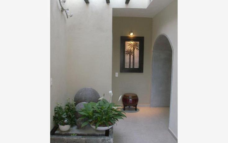 Foto de casa en venta en  1, villa de los frailes, san miguel de allende, guanajuato, 699165 No. 11