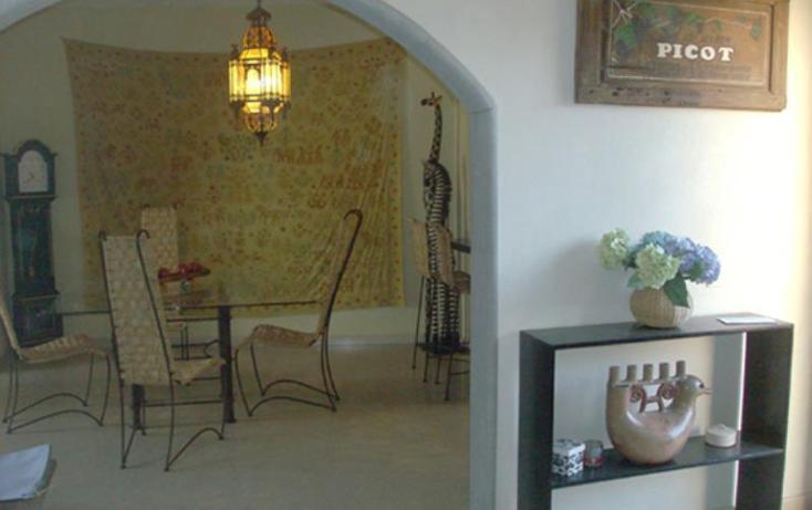 Foto de casa en venta en  1, villa de los frailes, san miguel de allende, guanajuato, 699165 No. 12