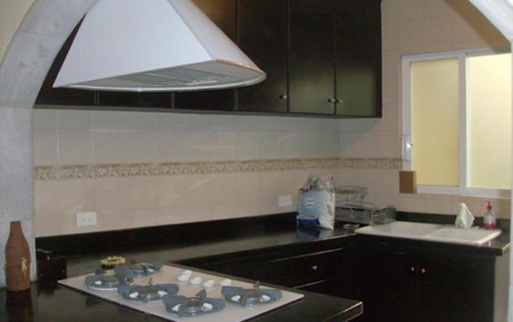 Foto de casa en venta en  1, villa de los frailes, san miguel de allende, guanajuato, 699165 No. 15