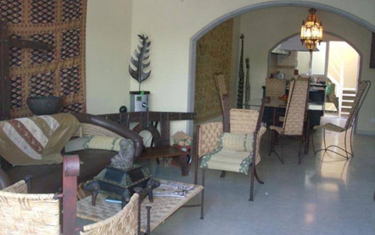 Foto de casa en venta en  1, villa de los frailes, san miguel de allende, guanajuato, 699165 No. 17