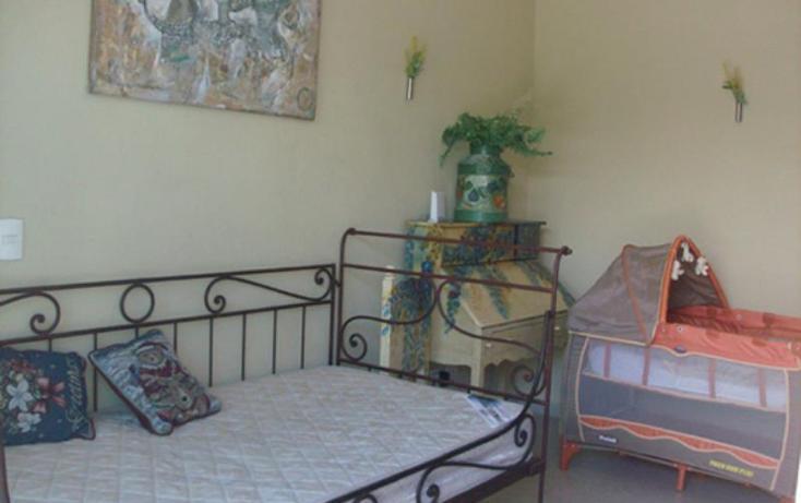 Foto de casa en venta en  1, villa de los frailes, san miguel de allende, guanajuato, 699165 No. 18