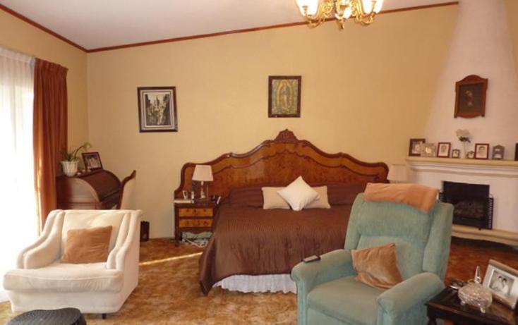Foto de casa en venta en  1, villa de los frailes, san miguel de allende, guanajuato, 699169 No. 01