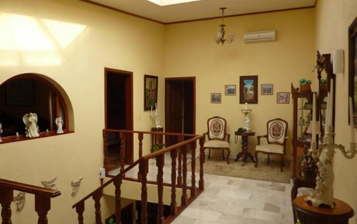 Foto de casa en venta en  1, villa de los frailes, san miguel de allende, guanajuato, 699169 No. 02