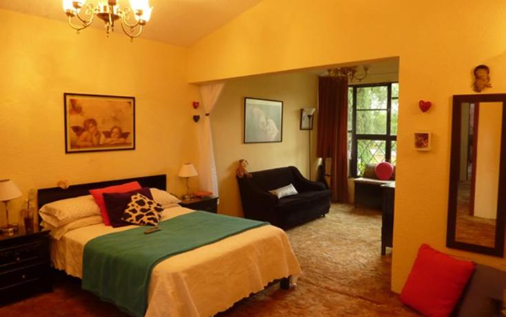 Foto de casa en venta en  1, villa de los frailes, san miguel de allende, guanajuato, 699169 No. 05