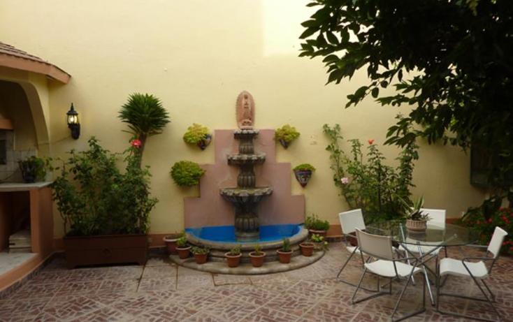 Foto de casa en venta en  1, villa de los frailes, san miguel de allende, guanajuato, 699169 No. 07