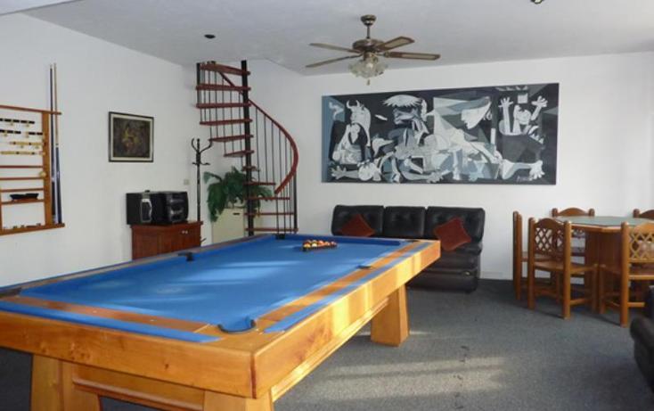 Foto de casa en venta en  1, villa de los frailes, san miguel de allende, guanajuato, 699169 No. 09
