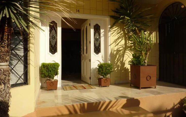 Foto de casa en venta en  1, villa de los frailes, san miguel de allende, guanajuato, 699169 No. 12