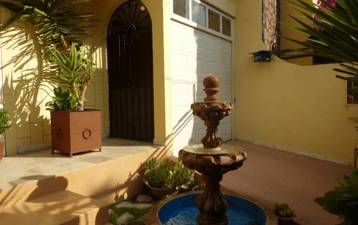Foto de casa en venta en  1, villa de los frailes, san miguel de allende, guanajuato, 699169 No. 13