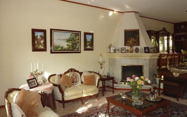 Foto de casa en venta en  1, villa de los frailes, san miguel de allende, guanajuato, 699169 No. 15
