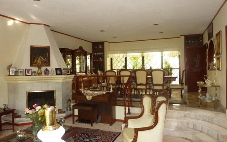 Foto de casa en venta en  1, villa de los frailes, san miguel de allende, guanajuato, 699169 No. 16