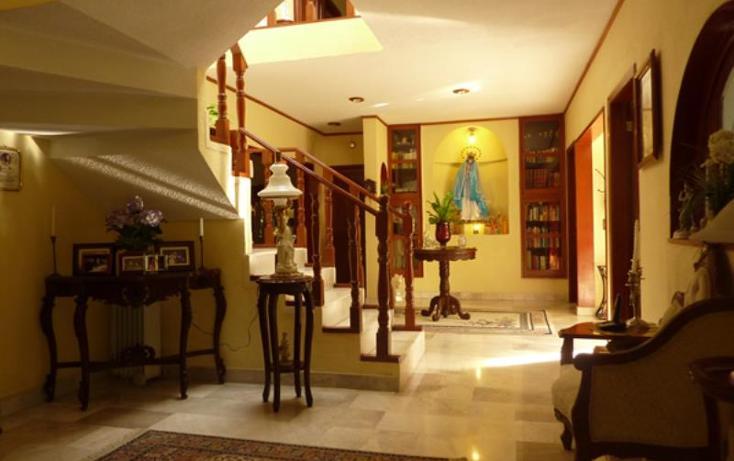 Foto de casa en venta en  1, villa de los frailes, san miguel de allende, guanajuato, 699169 No. 17