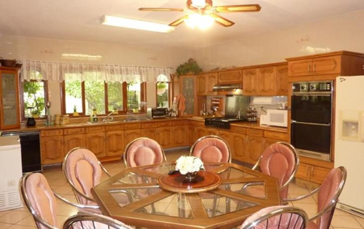 Foto de casa en venta en  1, villa de los frailes, san miguel de allende, guanajuato, 699169 No. 19