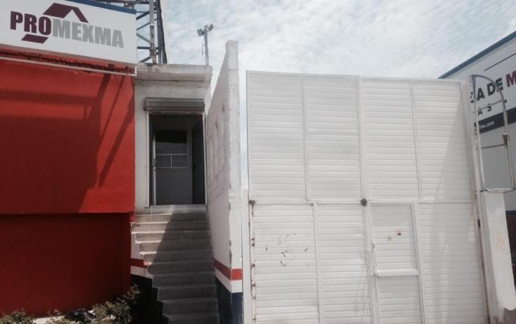 Foto de bodega en renta en  1, villa florida, torreón, coahuila de zaragoza, 1021211 No. 02