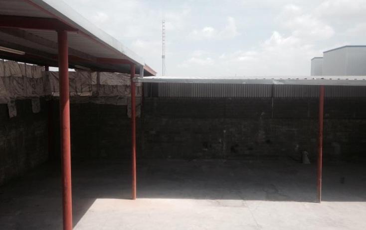 Foto de bodega en renta en  1, villa florida, torreón, coahuila de zaragoza, 1021211 No. 07
