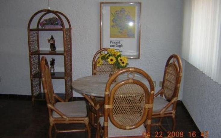 Foto de departamento en renta en  1, villa los arcos, querétaro, querétaro, 576882 No. 03