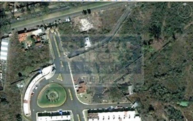 Foto de terreno habitacional en venta en  1, villa magna, morelia, michoacán de ocampo, 345822 No. 01