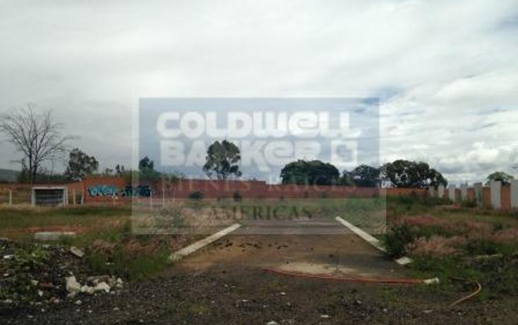 Foto de terreno habitacional en venta en  1, villa magna, morelia, michoacán de ocampo, 345822 No. 05