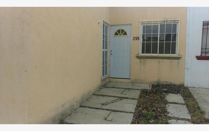 Foto de casa en venta en  1, villa magna, morelia, michoac?n de ocampo, 882065 No. 01