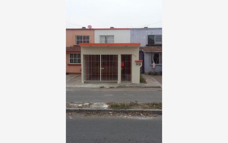 Foto de casa en venta en  1, villa rica 2, veracruz, veracruz de ignacio de la llave, 1935648 No. 02
