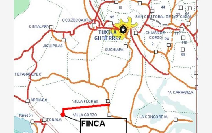 Foto de terreno habitacional en venta en  1, villaflores centro, villaflores, chiapas, 1782316 No. 14