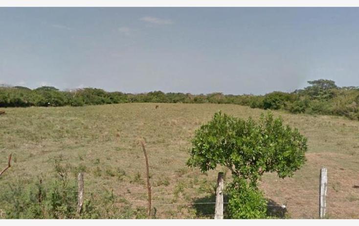 Foto de terreno comercial en venta en  1, villarin, veracruz, veracruz de ignacio de la llave, 1455915 No. 01