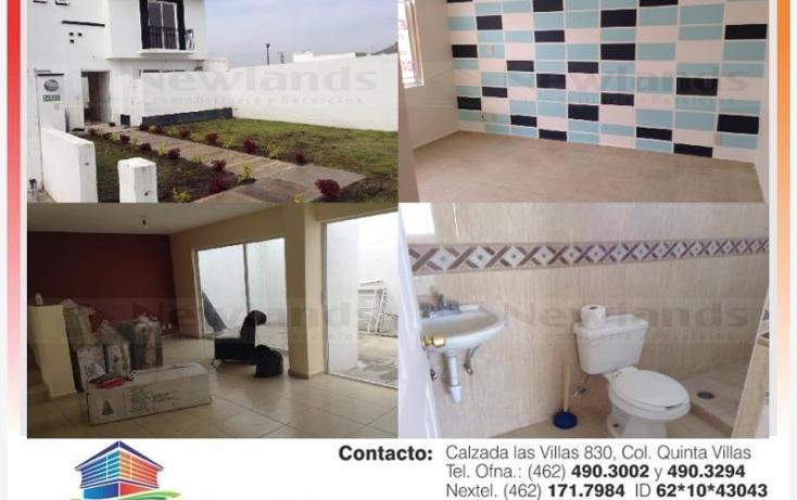Foto de casa en venta en  1, villas de bernalejo, irapuato, guanajuato, 1568598 No. 01