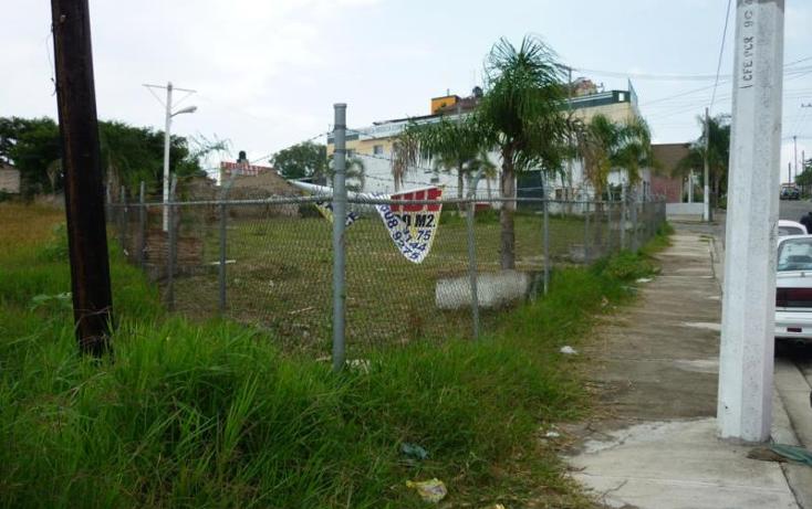 Foto de terreno comercial en venta en  1, villas de guadalupe, zapopan, jalisco, 1906650 No. 01