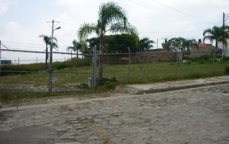 Foto de terreno comercial en venta en  1, villas de guadalupe, zapopan, jalisco, 1906650 No. 12