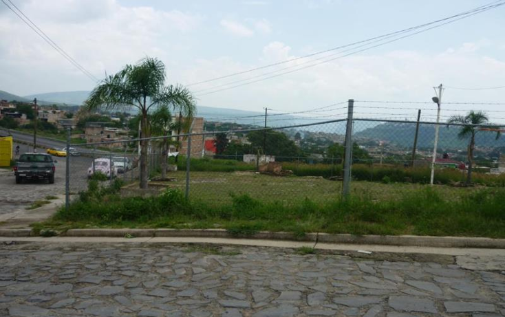 Foto de terreno comercial en venta en  1, villas de guadalupe, zapopan, jalisco, 1906650 No. 15