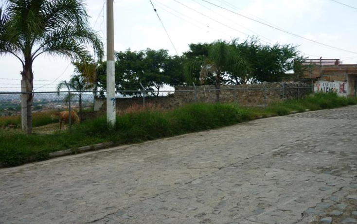 Foto de terreno comercial en venta en  1, villas de guadalupe, zapopan, jalisco, 1906650 No. 16