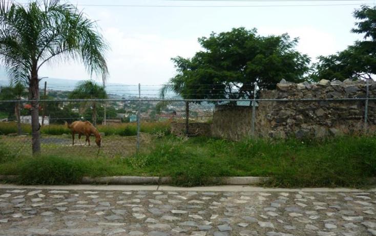 Foto de terreno comercial en venta en  1, villas de guadalupe, zapopan, jalisco, 1906650 No. 17