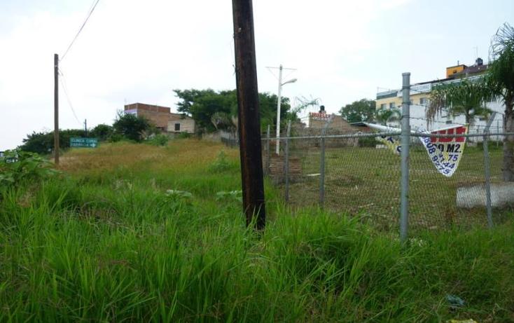 Foto de terreno comercial en venta en  1, villas de guadalupe, zapopan, jalisco, 1906650 No. 20