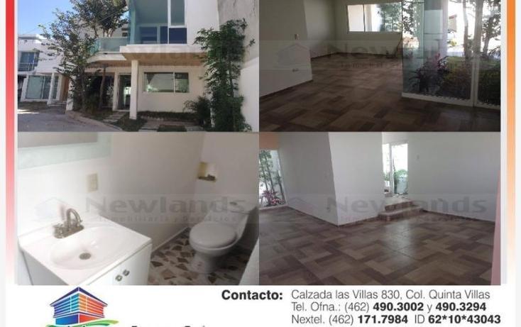 Foto de casa en venta en  1, villas de irapuato, irapuato, guanajuato, 1640872 No. 02