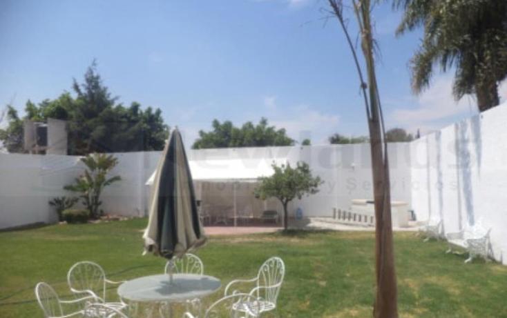Foto de casa en venta en  1, villas de irapuato, irapuato, guanajuato, 1666624 No. 12