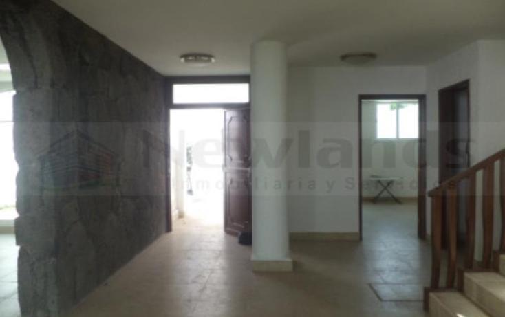 Foto de casa en venta en  1, villas de irapuato, irapuato, guanajuato, 1666624 No. 16
