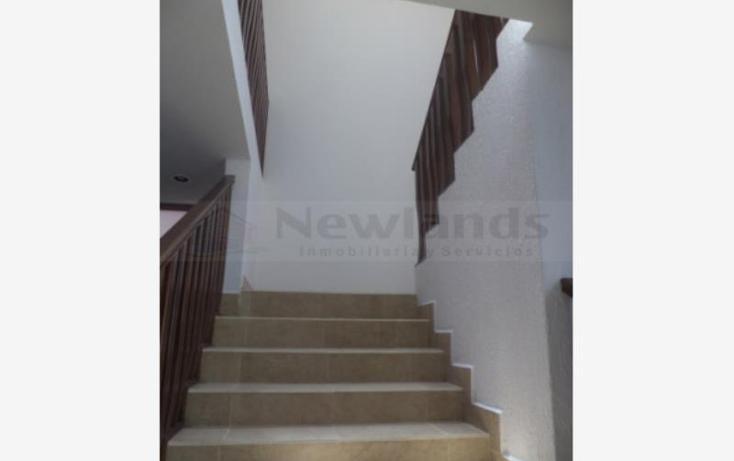 Foto de casa en venta en  1, villas de irapuato, irapuato, guanajuato, 1666624 No. 19