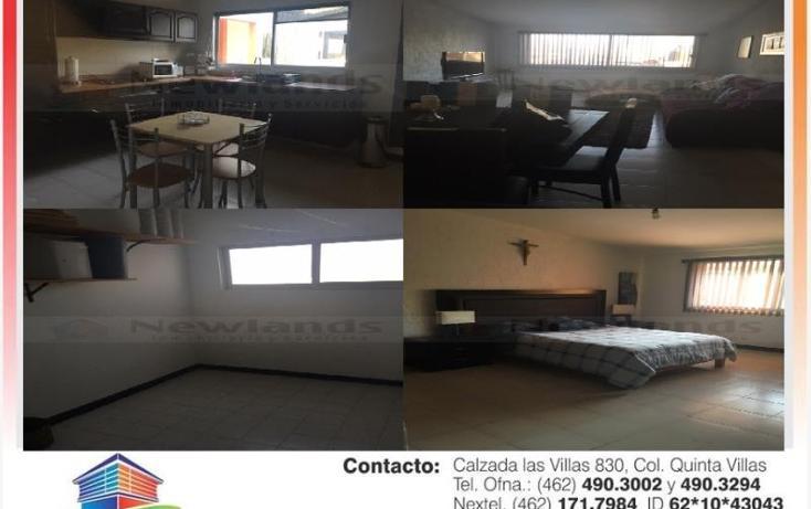 Foto de departamento en renta en  1, villas de irapuato, irapuato, guanajuato, 1669764 No. 02