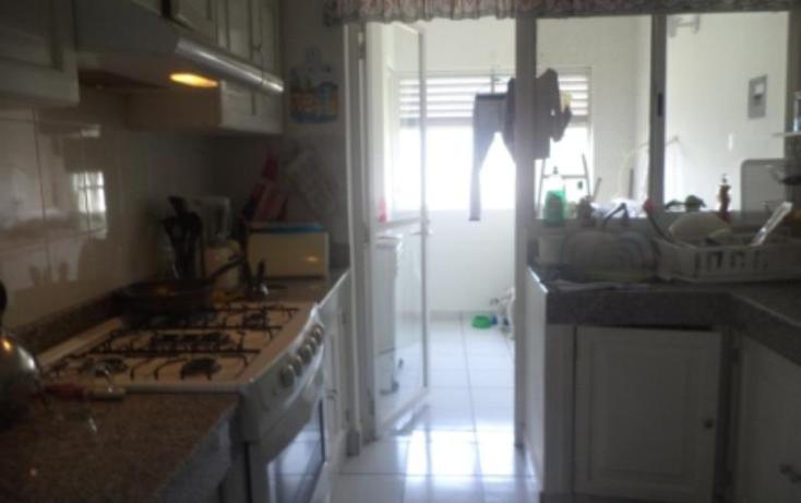 Foto de departamento en renta en  1, villas de irapuato, irapuato, guanajuato, 1818810 No. 11