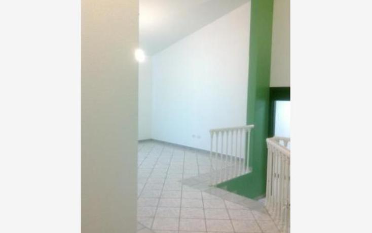 Foto de casa en renta en  1, villas de irapuato, irapuato, guanajuato, 1823902 No. 18