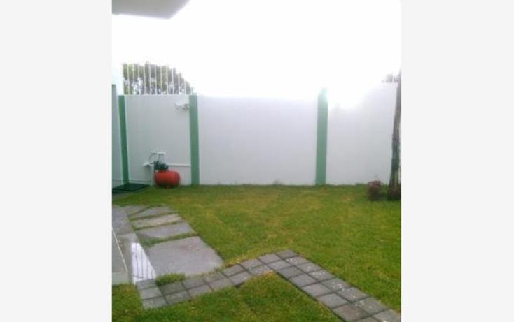 Foto de casa en renta en  1, villas de irapuato, irapuato, guanajuato, 1823902 No. 25