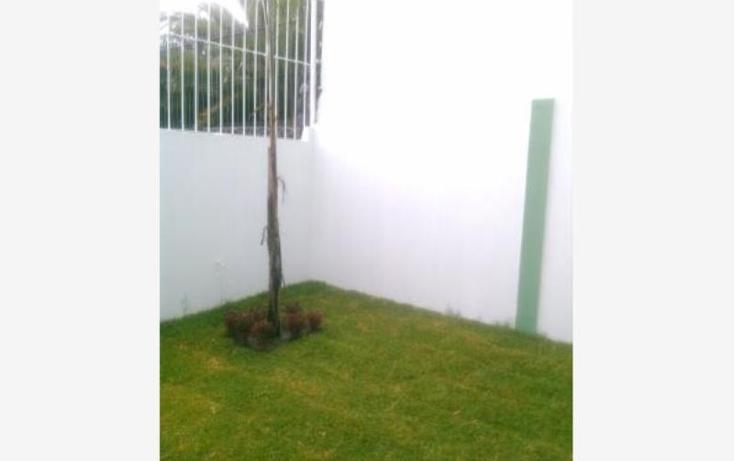 Foto de casa en renta en  1, villas de irapuato, irapuato, guanajuato, 1823902 No. 28