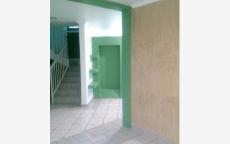 Foto de casa en renta en  1, villas de irapuato, irapuato, guanajuato, 1823902 No. 35