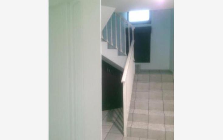 Foto de casa en renta en  1, villas de irapuato, irapuato, guanajuato, 1823902 No. 38