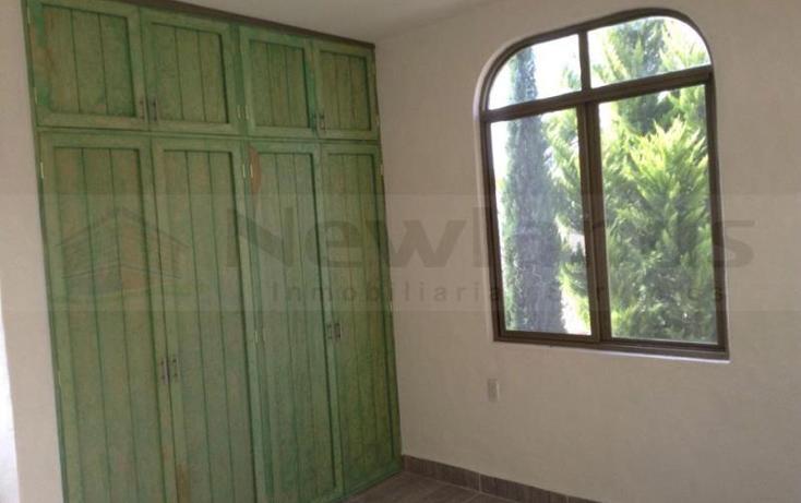 Foto de casa en renta en  1, villas de irapuato, irapuato, guanajuato, 1824254 No. 12