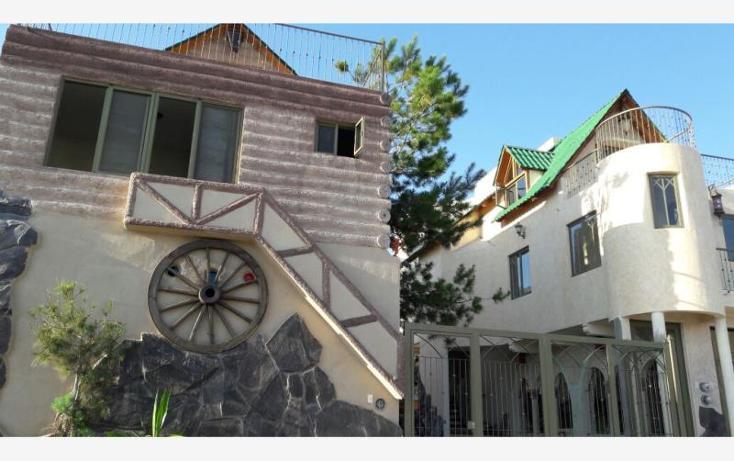 Foto de casa en renta en  1, villas de irapuato, irapuato, guanajuato, 1824254 No. 21