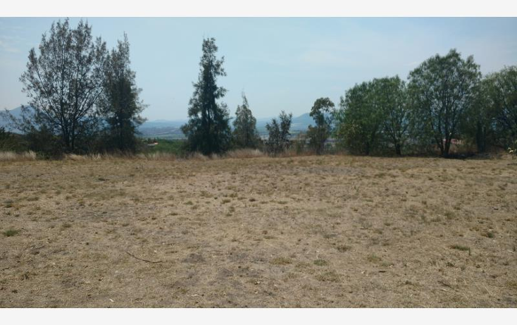 Foto de terreno habitacional en venta en  1, villas de la corregidora, corregidora, querétaro, 1979860 No. 01